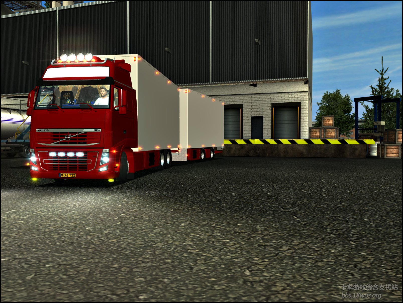 introduction volvo fh... )
